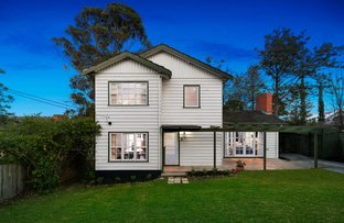 Picture of 36 Foch Street, Box Hill South VIC 3128
