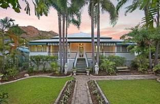 Picture of 64 Paxton Street, North Ward QLD 4810