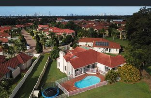 Picture of 32 Palmcrest Drive, Carrara QLD 4211