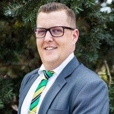 Aaron Millar, Sales Representative