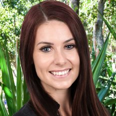 Aimee Marsh, Sales representative