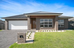 Picture of 8 Camellia Place, Orange NSW 2800