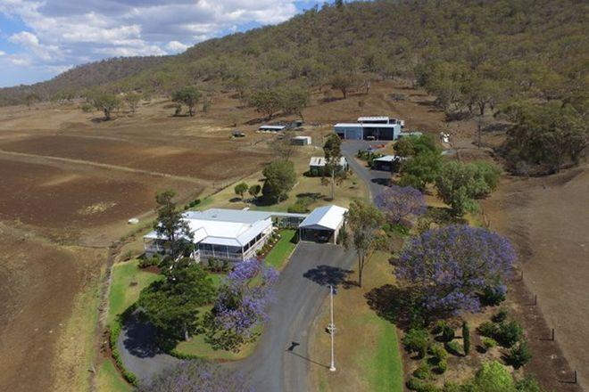 Picture of 964 Goomburra Road, GOOMBURRA QLD 4362