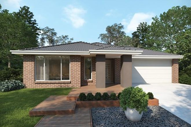 Picture of Lot 31 James Francis Way, LANGWARRIN VIC 3910
