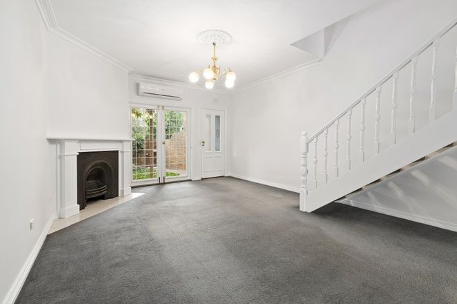 Picture of 4/2 Union Street, RICHMOND VIC 3121