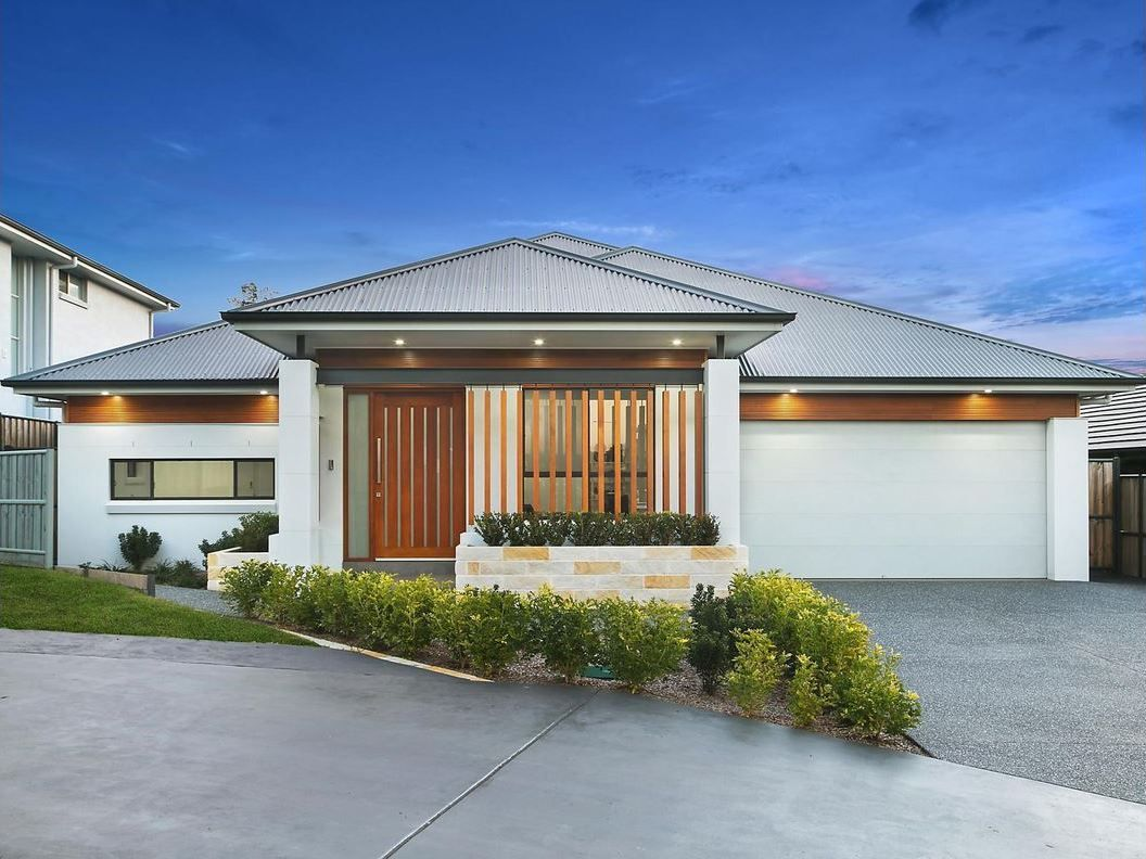 50 Willcox Crescent, Kellyville NSW 2155, Image 0