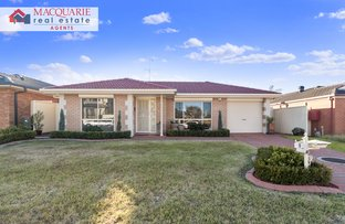 Picture of 9 Sunrise Place, Horningsea Park NSW 2171