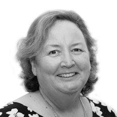 Liz Smith, Sales representative