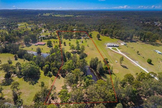 Picture of 94 Bullocky Way, FAILFORD NSW 2430