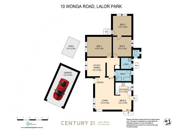 10 Wonga Road, Lalor Park NSW 2147, Image 1