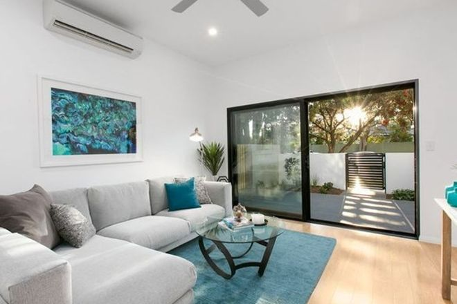 Picture of 2/1 Livingstone St, YEERONGPILLY QLD 4105