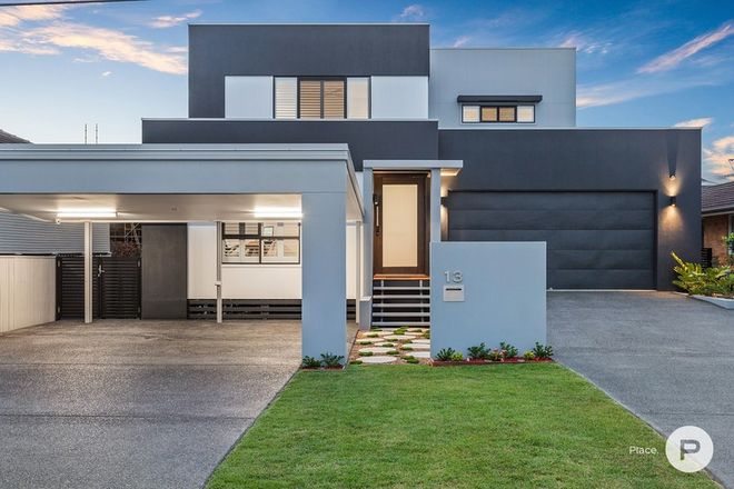 Picture of 13 Bevis Street, BULIMBA QLD 4171
