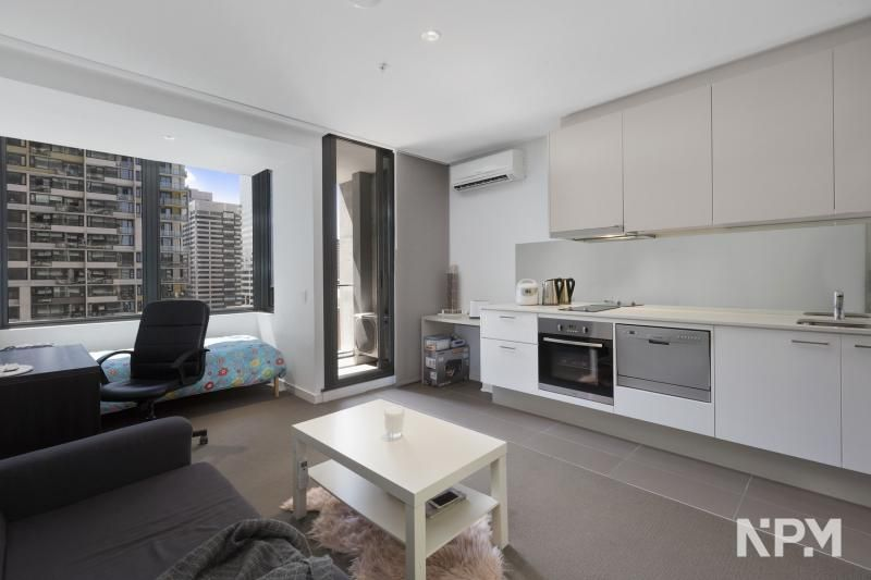 2307/220 Spencer Street, Melbourne VIC 3000, Image 1