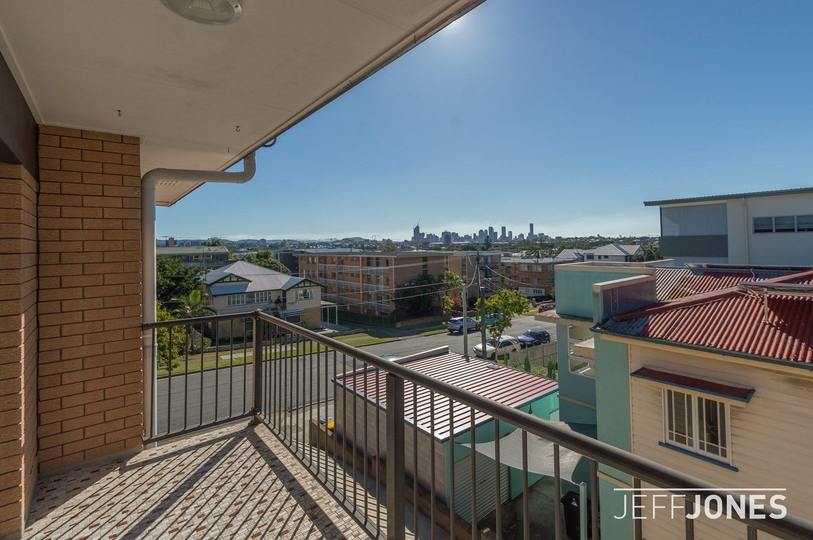 4/58 Rialto Street, Coorparoo QLD 4151, Image 2