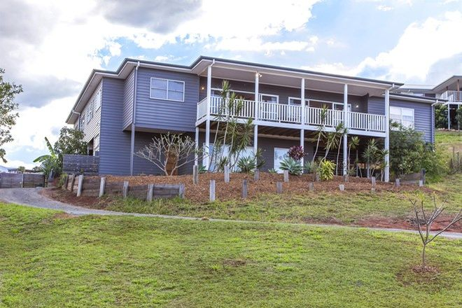 Picture of 32 Countryview Street, WOOMBYE QLD 4559