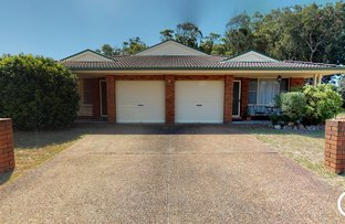 Picture of 1 and 2/5 Anglers Drive, Anna Bay NSW 2316
