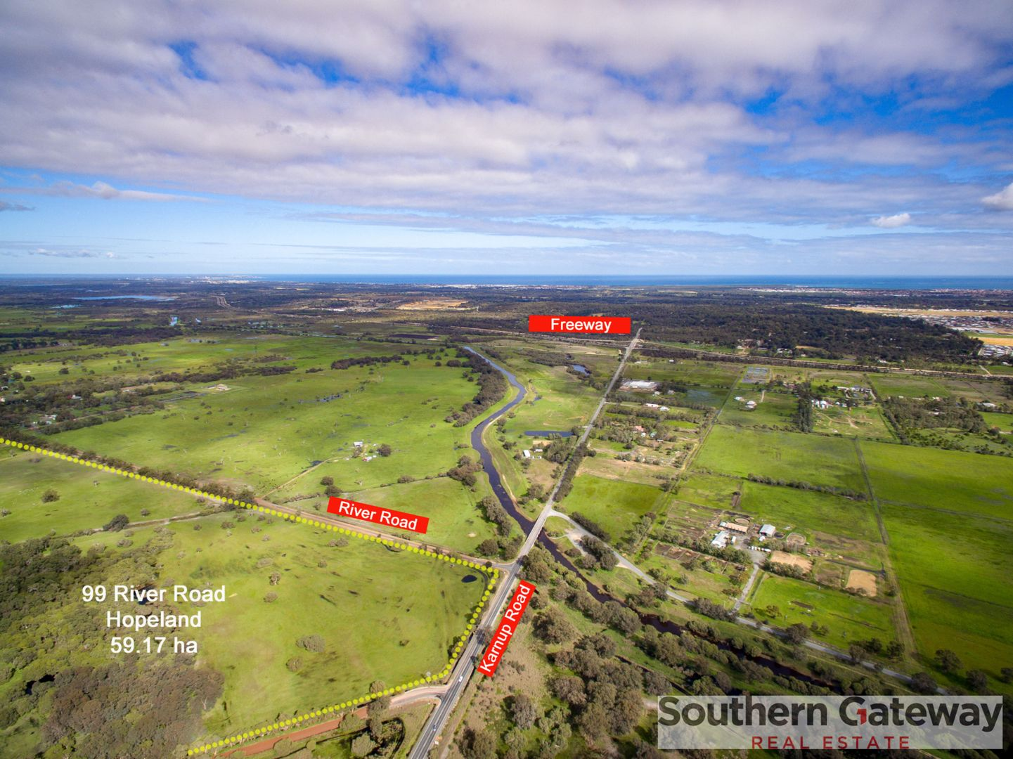 99 River Road, Hopeland WA 6125, Image 2