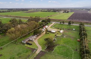 Picture of 970 Koo Wee Rup Longwarry Road, Catani VIC 3981
