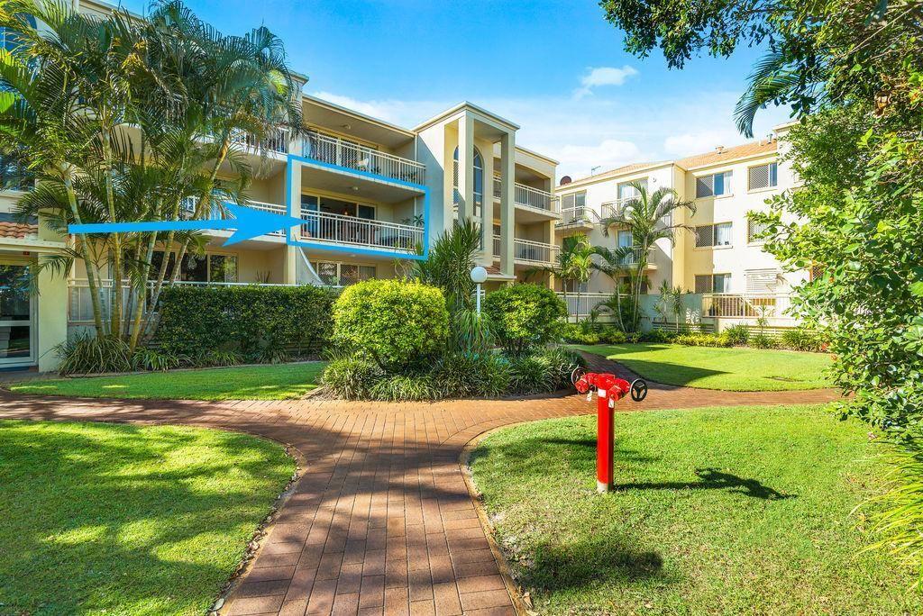17/1198 Gold Coast  Highway, Palm Beach QLD 4221, Image 0
