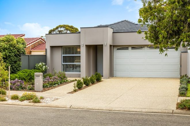 Picture of 57 Lakeview Avenue, WEST LAKES SA 5021