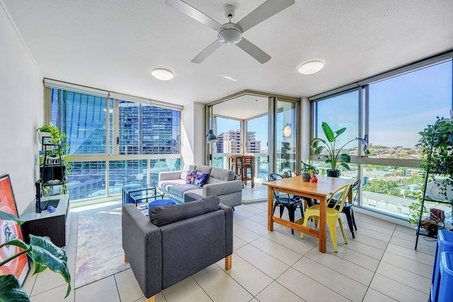 Picture of 912/8 Church Street, FORTITUDE VALLEY QLD 4006