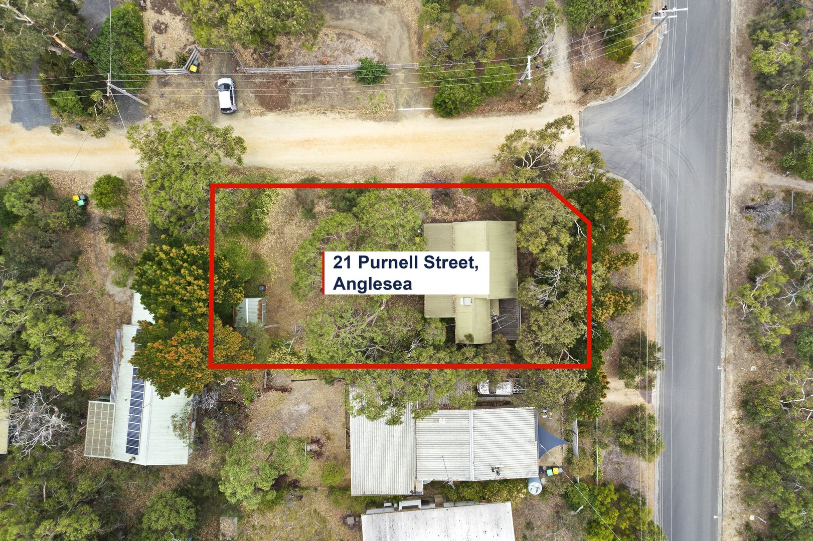 21 Purnell Street, Anglesea VIC 3230, Image 2