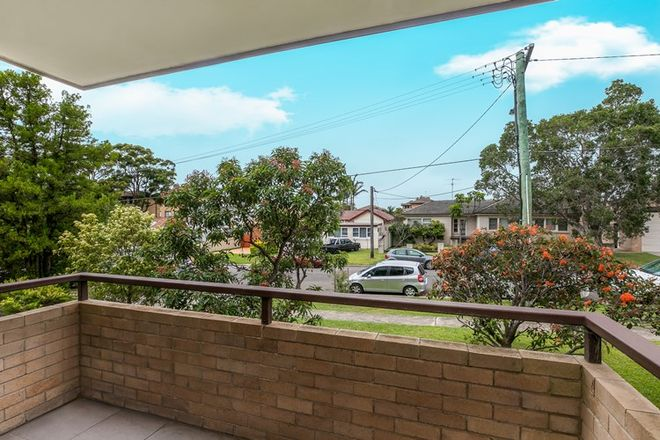 Picture of 5/11-13 Caronia Avenue, CRONULLA NSW 2230