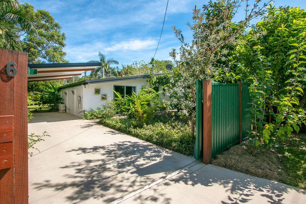 6 Katandra Close, Trinity Beach QLD 4879, Image 1