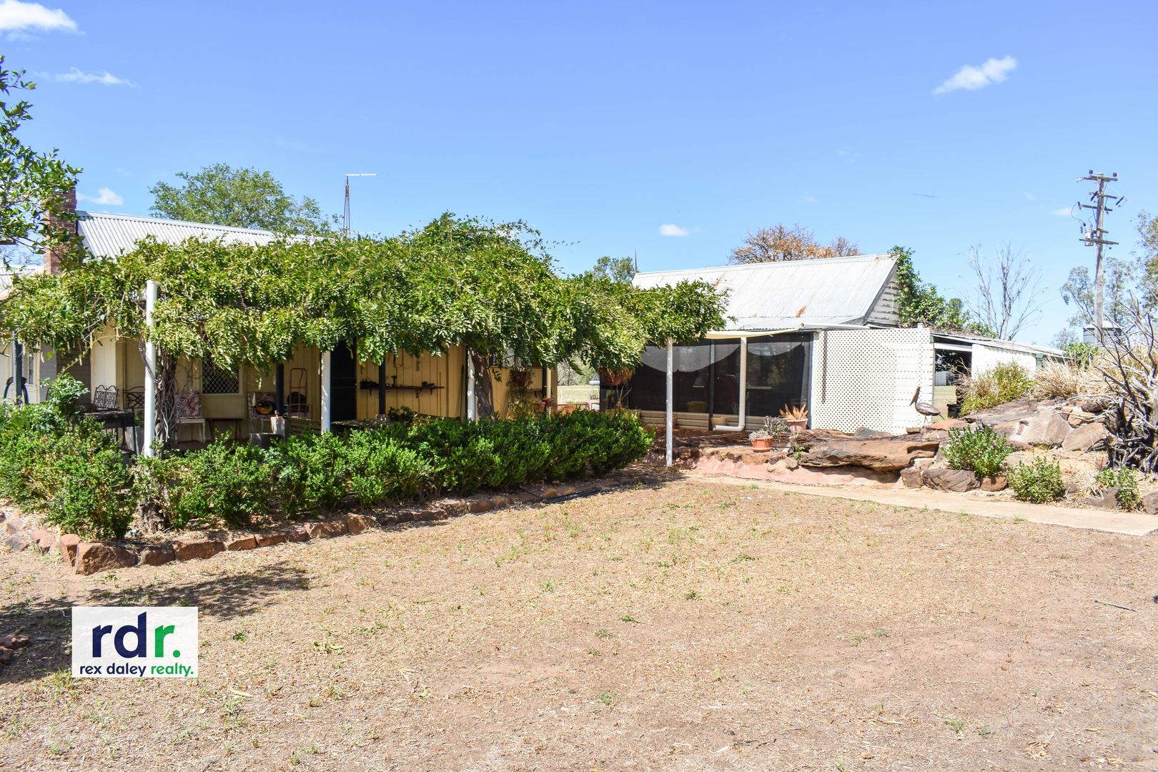 3369 Warialda Road, Coolatai NSW 2402, Image 2
