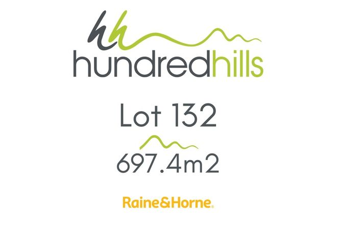 Picture of Lot 132/98 Old Lismore Road, MURWILLUMBAH NSW 2484
