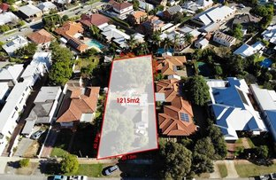 Picture of 69 Monmouth Street, Mount Lawley WA 6050