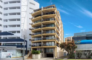 Picture of 16/59 Rickard Road, Bankstown NSW 2200