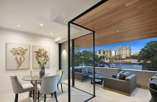 Picture of 201/3 East Crescent Street, Mcmahons Point NSW 2060