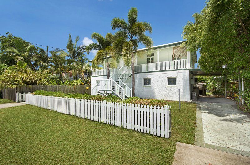 64B Kings Road, Hyde Park QLD 4812, Image 0