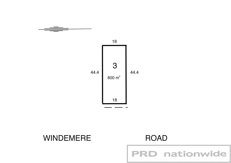 Lot 3 Windemere Road, Lochinvar NSW 2321, Image 2