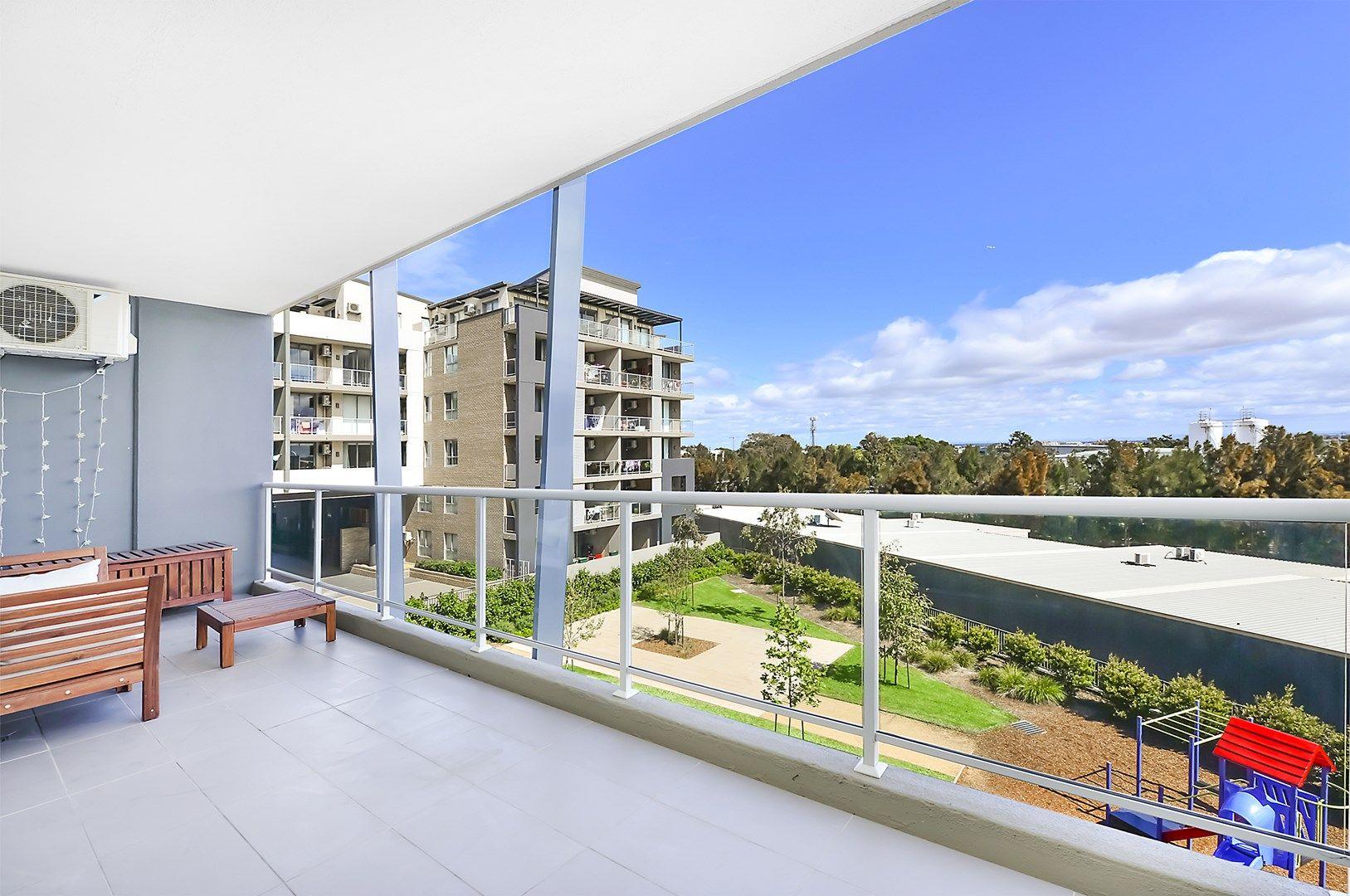 202C/78 Marlborough Road, Homebush West NSW 2140, Image 0