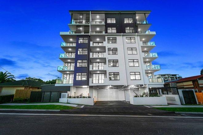 Picture of 39 Khandalla Street, UPPER MOUNT GRAVATT QLD 4122