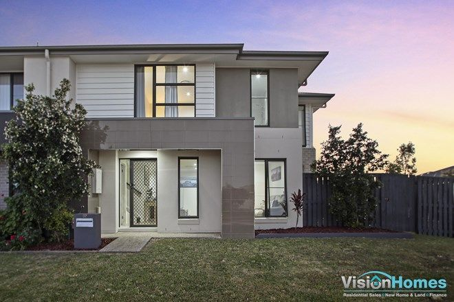 Picture of 37 Combs Street, YARRABILBA QLD 4207