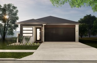Picture of Lot 6365 Tilman Street, Burdell QLD 4818