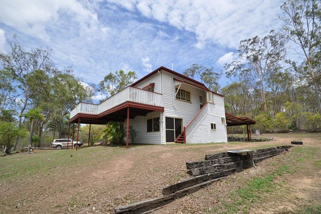 Picture of 156 Coast Rd, BAFFLE CREEK QLD 4674