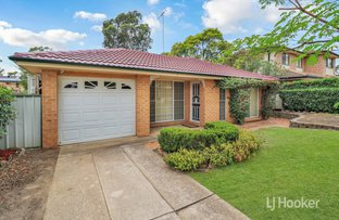 Picture of 28 Dermont Street, Hassall Grove NSW 2761
