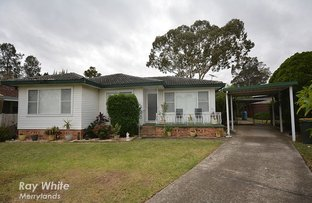 Picture of 8 Sybil Street, Guildford NSW 2161