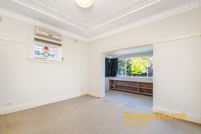 Picture of 5 Dalmeny Ave, RUSSELL LEA NSW 2046