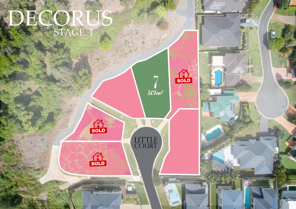 Lot 4/7 Little Court, Carindale QLD 4152, Image 0