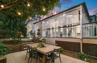 Picture of 84 Miskin Street, Toowong QLD 4066