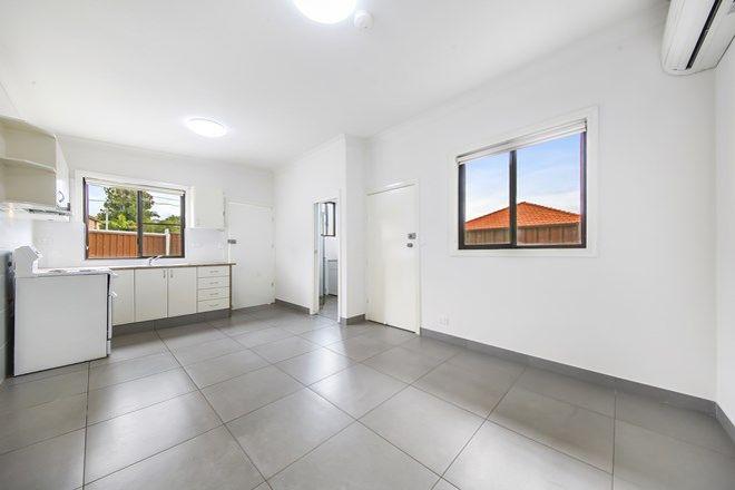 Picture of 13a Scott Street, BELFIELD NSW 2191