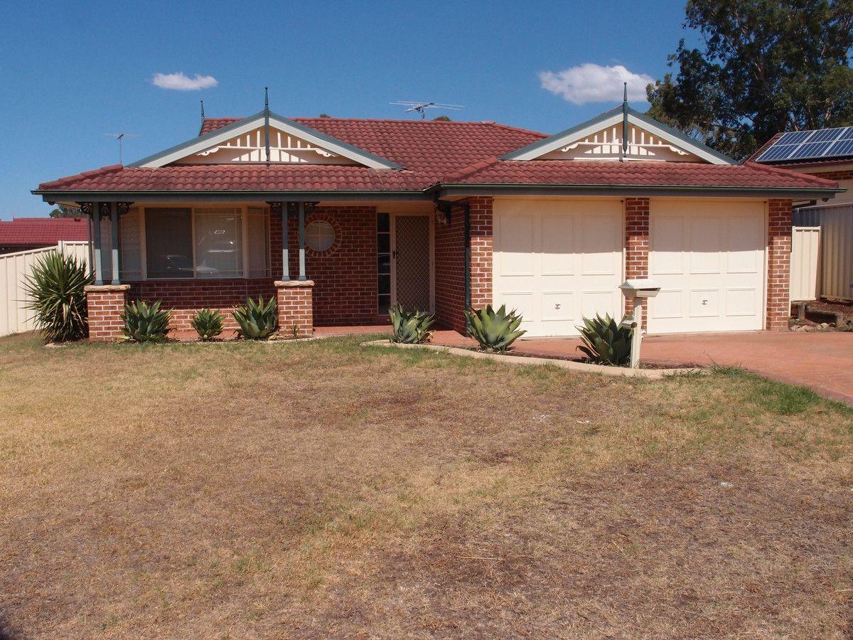 7 Tugra Close, Glenmore Park NSW 2745, Image 0