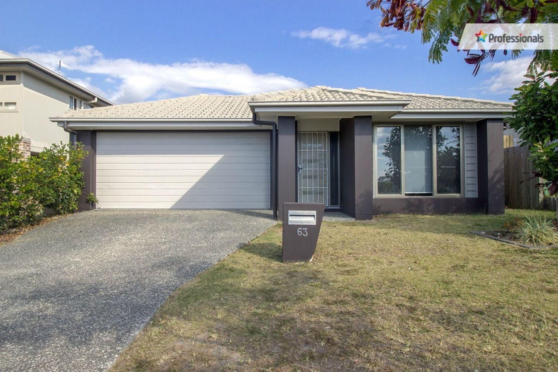 63 Huggins Avenue, Yarrabilba QLD 4207, Image 0