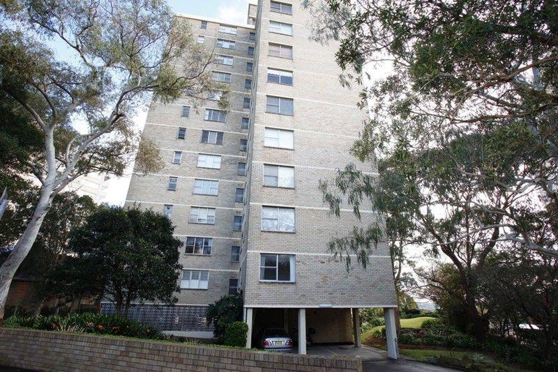 18/26-32 Gerard Street, Cremorne NSW 2090, Image 2