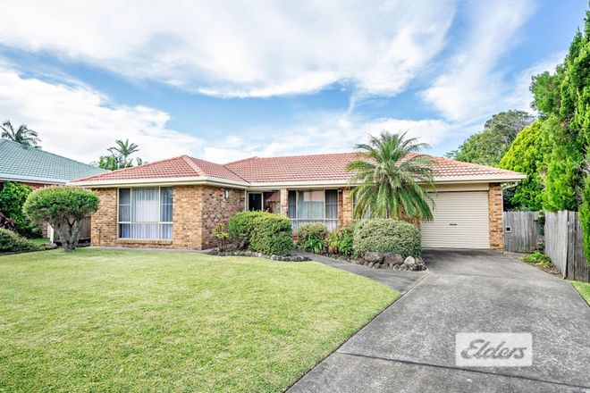 Picture of 3 NEWLAN COURT, OLD BAR NSW 2430